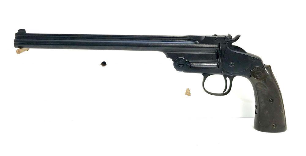Used S&W Model 1891 10