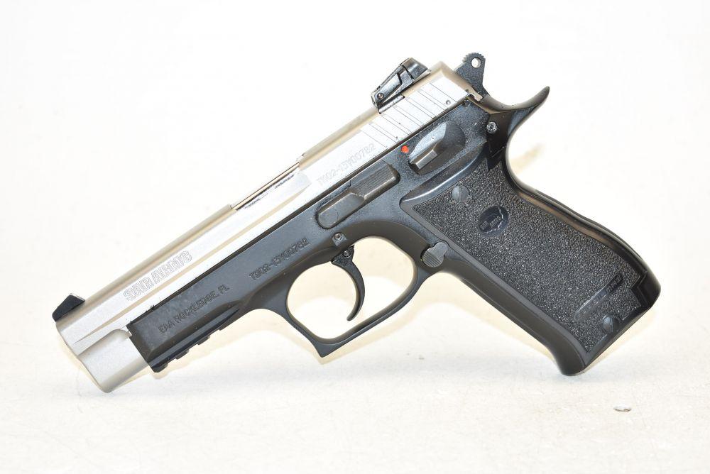 used SAR K2  45 2 Tone