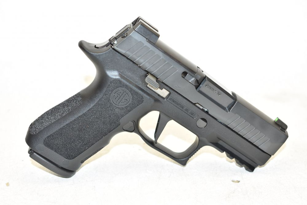 sig p320 x compact review