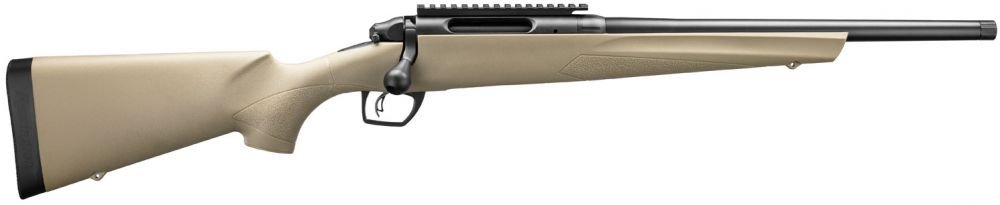 Remington 783 Tactical 6 5 Creedmoor 16 Heavy Threaded Fde Stock