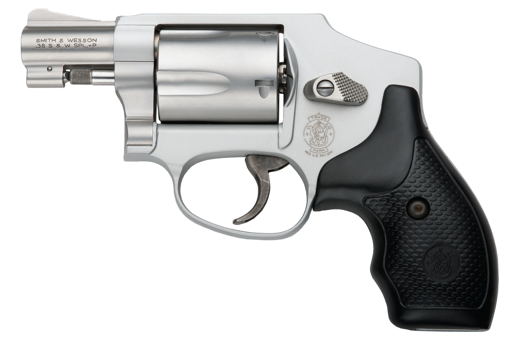 S&W M642 PRO 38SP+ 2 MCLP Stainless $422.00