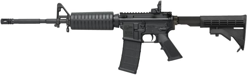 Colt LE6920 Law Enforcement 30 1 223REM 16 1