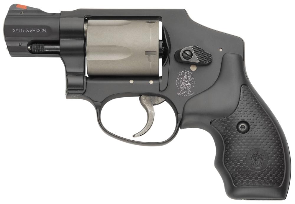 S&W 340PD 357 17/8 SCCEN NL Black $850.00