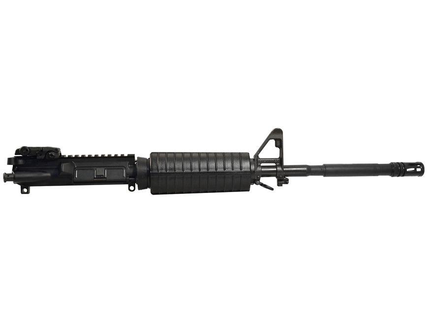 COLT M4 UPPER 5 56 16