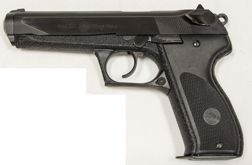 Used Steyr Gb 9mm