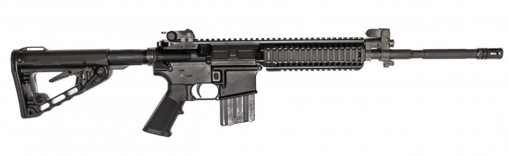 used Colt Piston Carbine LE6940P