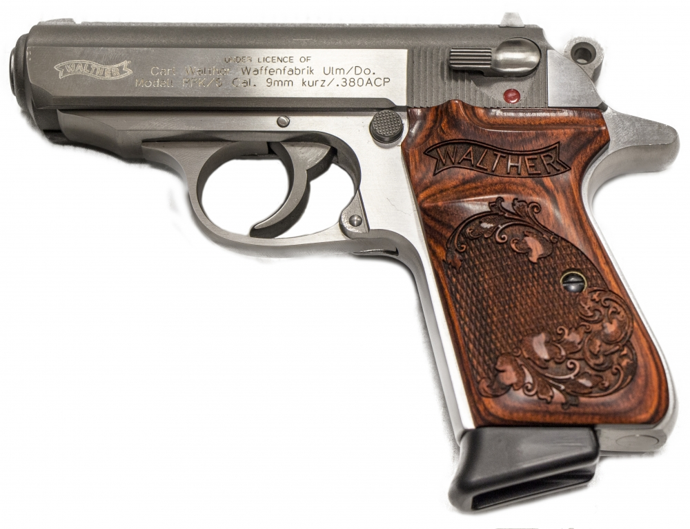 used Walther PPK/S  380