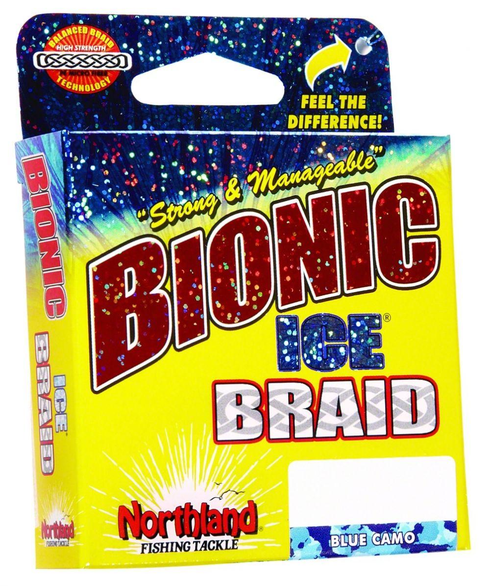 Bionic Ice Braid