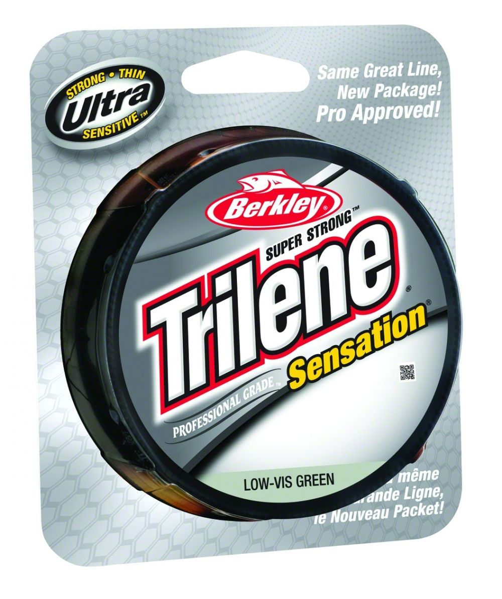 Trilene Sensation-Pro Line $8.57