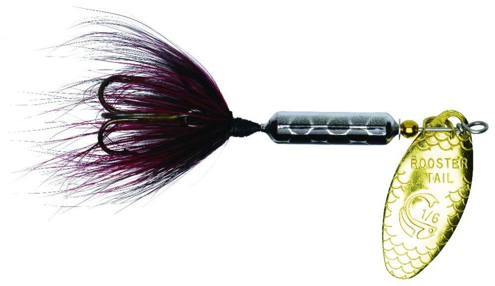 Rooster tail for Rooster tail fishing lure