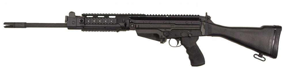 Used DSA SA58 Tactical  308 EXTRAS