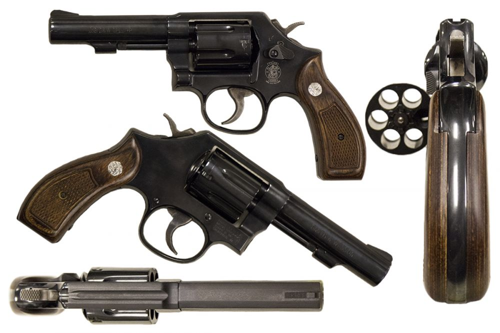 Sunday Gunday: 6 Reasons  38 Special is a Perfect Self