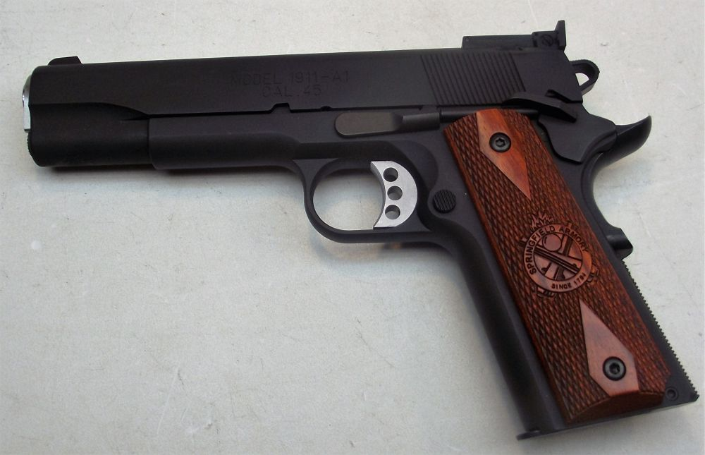 Image result for range officer 1911