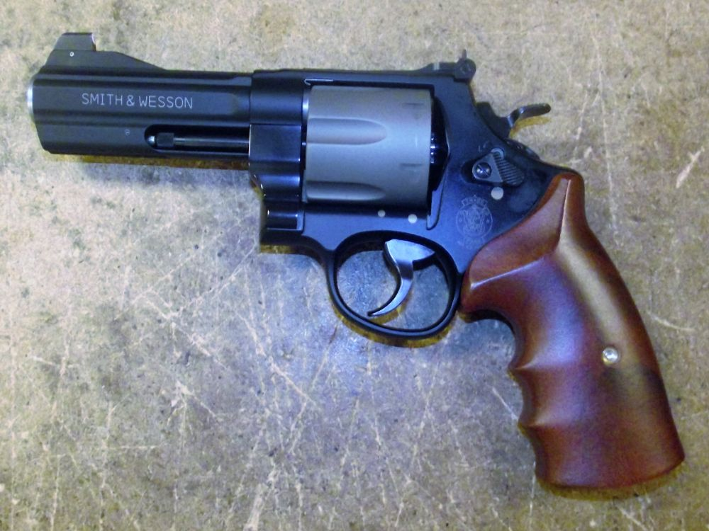 used Smith & Wesson 329PD 44 Mag