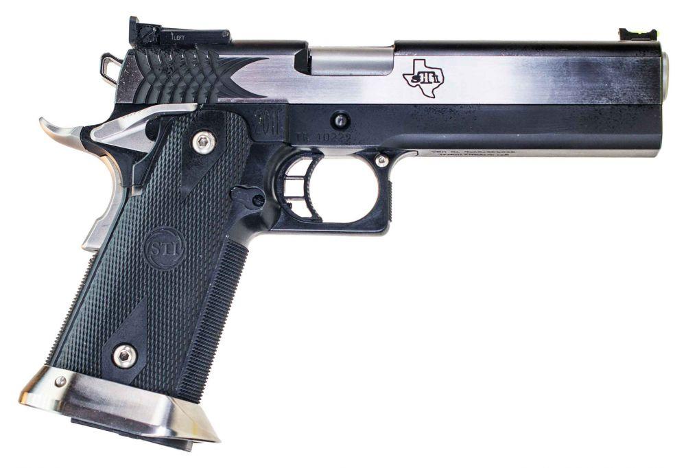 used STI Apeiro 9mm 2011 $2,399.00