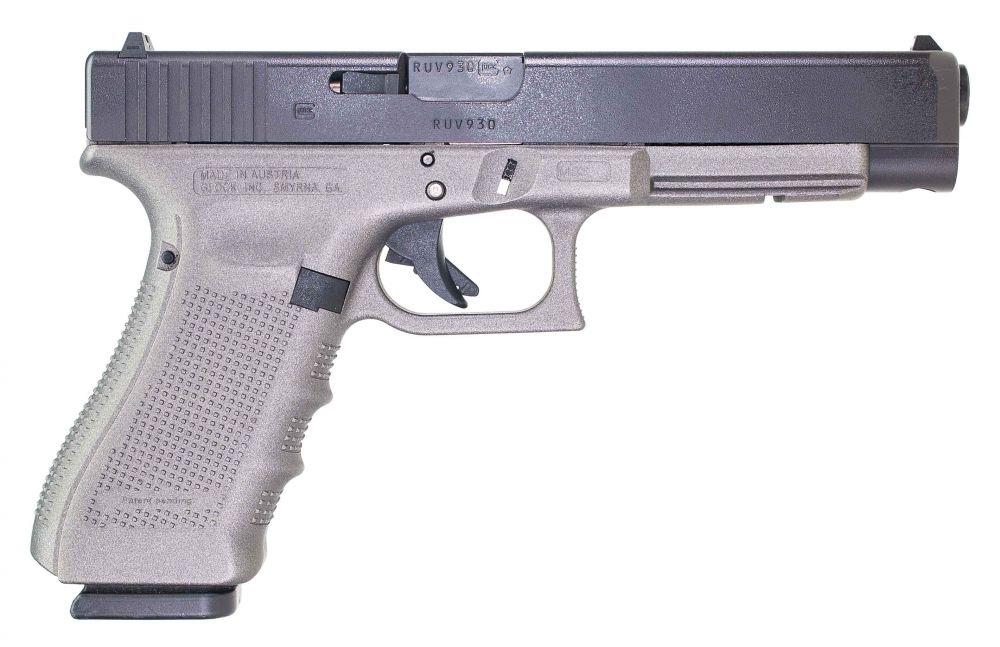 used Glock 35 Gen 4 .40 Cerakote Frame $559.00