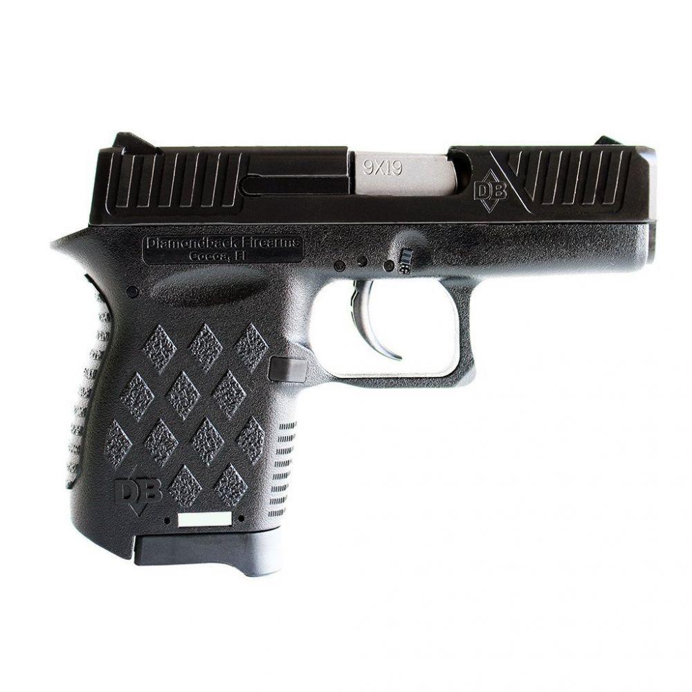 Diamondback Db9 6 1 9mm 3 179 00