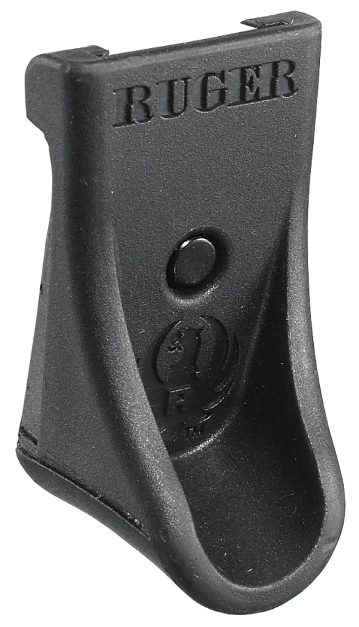 Ruger MAG LC9 EXTENDED FLOORPLATE