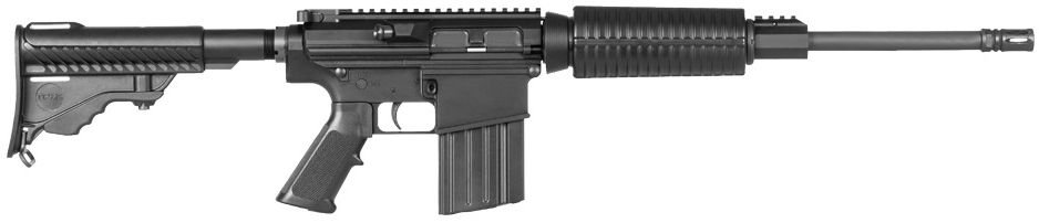 DPMS 60560 PTHR Oracle 20+1 308WIN/7 62NATO 16