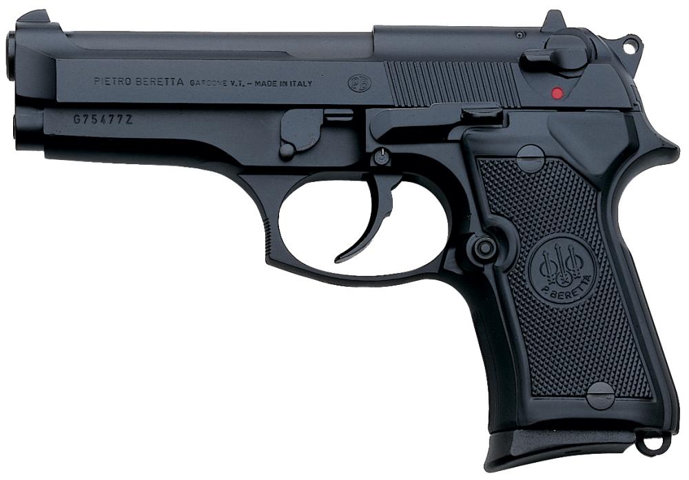 Beretta 92 COMPACT 9mm 13RD $542.00