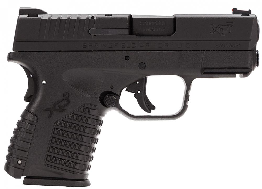 My lil pistol
