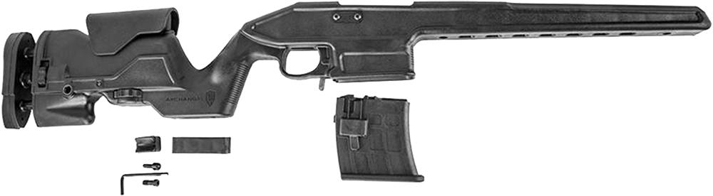 Archangel AA9130 Mosin Nagant Rifle Polymer Black