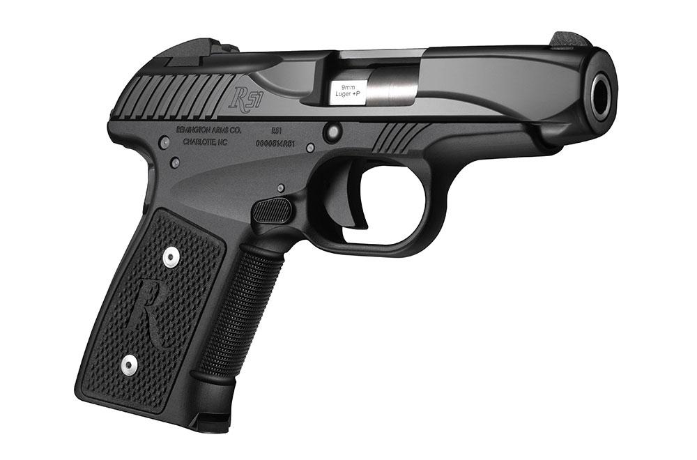 remington r51 9mm p 3 4 265 00