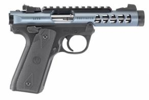 Ruger 43918 Mark IV 22/45 Lite 22 Long Rifle (LR) 4.4 TB 10+1 Bl