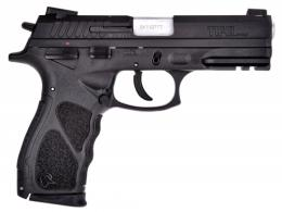 Taurus 1TH40041 TH 40 40 Smith & Wesson (S&W) Single/Double Action 4.25 15+1 Black In - 1TH40041