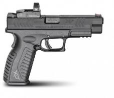 "Springfield Armory XD(M) 9mm 4.5"" Barrel OSP Optical Sight D - XDM9459BOSP"