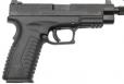 Springfield Armory XD(M) .45 ACP 13+1 Threaded - XDMT94545BHCE