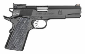 SPRINGFIELD ARMORY RANGE OFFICER ELITE 9MM - PI9129E