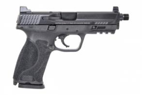 Smith & Wesson M&P M2.0 9MM 17RD B FS Threaded Barrel - 11770