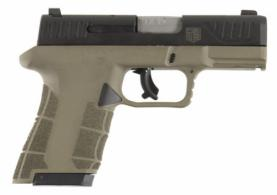 Diamondback Firearms DB9AM2 9MM 12rd &17rd Flat Dark Earth - DBAM29FDE