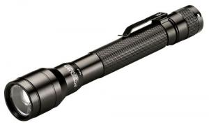 Streamlight 71700 Streamlight Jr. F-Stop 250 Lumens AA (2) Black - 71700