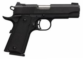 Browning 1911-380 Black SPC 380 8R Compact - 051941492