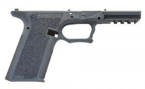 Polymer80 PFS9GRY PFS9 Serialized Compatible with Glock 17/22 Gen3 Gray Polymer - PFS9GRY