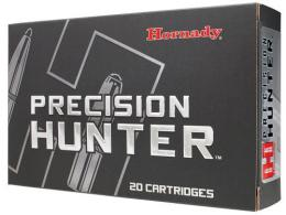 Hornady Precision Hunter .30-06 Sprg. 178gr. ELD-X 20ct Box - 81174