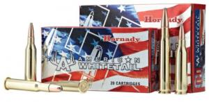 Hornady American Whitetail .30-06 180gr SP - 81084