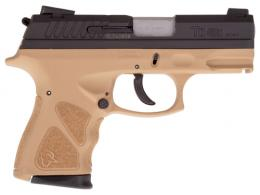 Taurus 1TH40C031T TH40c 40 Smith & Wesson (S&W) Single/Double Action 3.54 11+1/15+1 - 1TH40C031T
