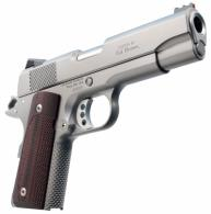Ed Brown CCO18SS CCO Single 45 Automatic Colt Pistol (ACP) 4.25 7+1 FOF Black - CCO18SS