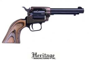 Heritage Manufacturing .22 LR  4.75 CH 6RD W/COCOBOL - RR22CH4
