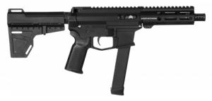 Angstadt Arms AAUDP09K06 UDP-9 AR Pistol Semi-Automatic 9mm 6 15+1 Polymer B - AAUDP09K06