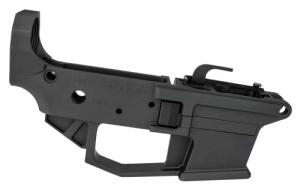 Angstadt Arms AA0940LRBA 0940 Lower Receiver AR-15 Platform 9mm Luger 7075 T6 A - AA0940LRBA