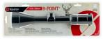 "Simmons 560520 8 Point Riflescope 3-9x 50mm Obj 32-11 ft @ 100 yds FOV 1"" Tube Black Matte Finish Truplex - 560520"