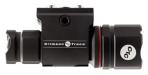 Crimson Trace CWL102 Tactical Weaponlight White LED 500 Lumens CR123A Lithium (1) Battery Black Aluminum - CWL102