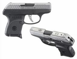 Ruger 3790 LCP 380acp 10th Anniversary - 3790