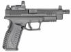 Springfield Armory XDMT9459BHCO XD(M) OSP with Vortex Venom 9mm Double Action 4. - XDMT9459BHCOSPV