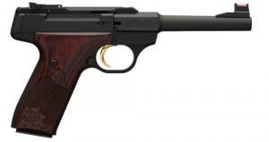 Browning Buckmark CHALL22 5 5