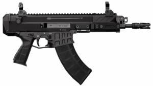 CZ-USA Bren 2 Manual Safety AR Pistol .223 REM/5.56 NATO 8.26 30+1 - 91450
